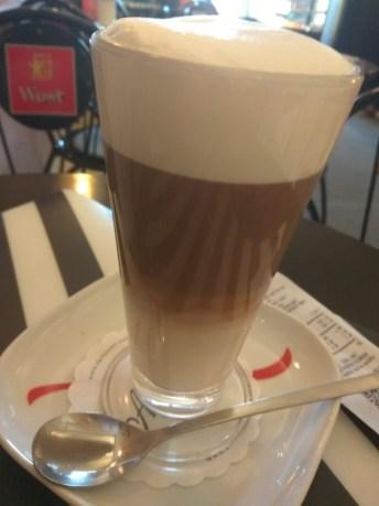 Espresso IC KLUB6