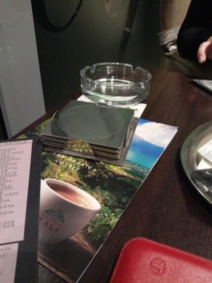 FORUM CAFÉ 10