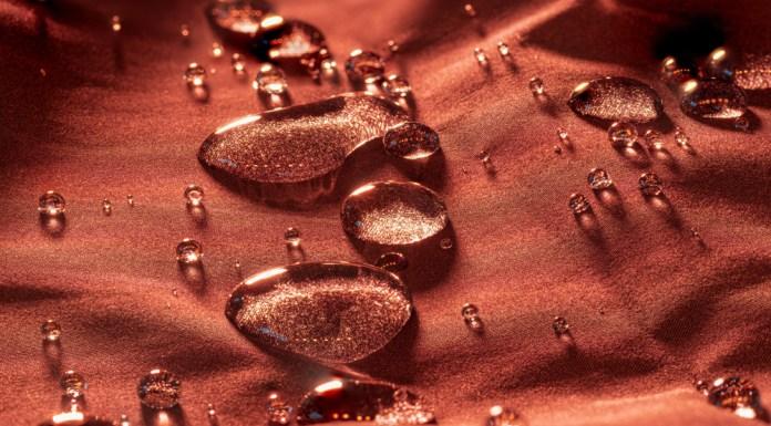 Impregnácia textilu chráni pred znečistením aj nečasom. Skúste nano impregnáciu