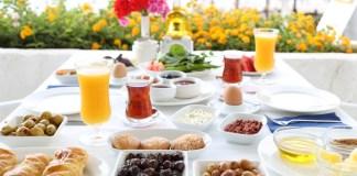 Vychutnajte si kávu a raňajky doma