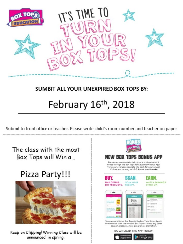 2018.02.16 - Box Tops Flyer