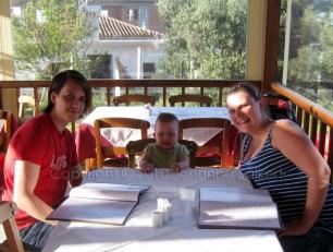 Kreta-Family