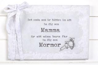 mammaomormortavla