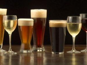 Bier & wijn