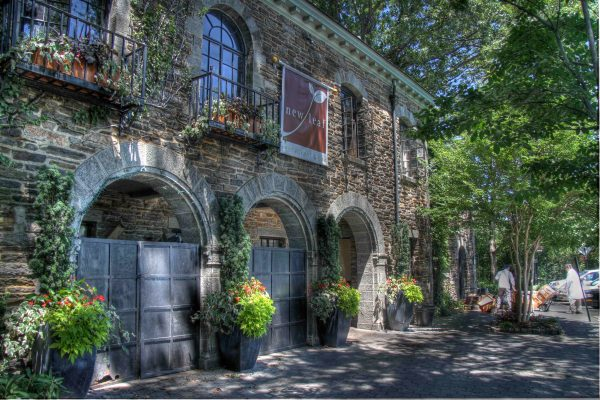 Cloisters Of Favorite Nyc