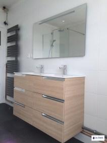 Le Grand Plombier Chauffagiste Rennes Bruz - Salle de bains - Plomberie - Agencement - Salle de Bains - Baignoire d'angle - Brest (3)
