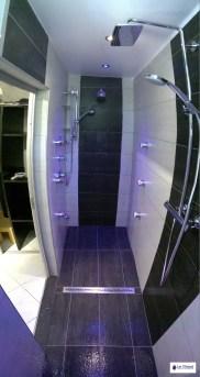 Le Grand Plombier Chauffagiste Rennes Bruz - Salle de bains Rennes - Plomberie - Agencement - Salle de Bains - Hammam 1