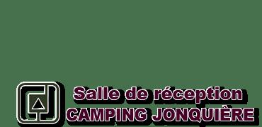 Salle de réception Saguenay Logo