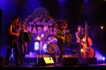 Lalala Napoli - concert