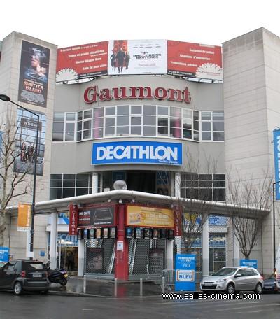 Gaumont Stade de France  SaintDenis  SallescinemaCom