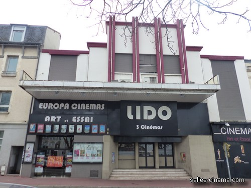 cinema lido a limoges salles cinema com