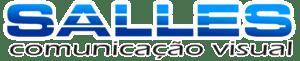 Salles Visual Logo