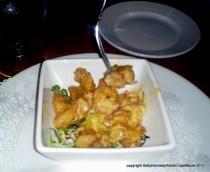 Yummy Yummy Shrimp