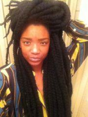 yarn braids sally82kenya's