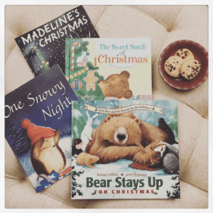 Children's Christmas Books