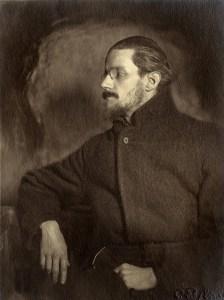 Irish authors - James Joyce