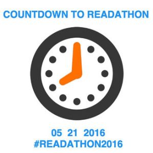 Countdown to Readathon