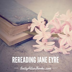 Rereading Jane Eyre