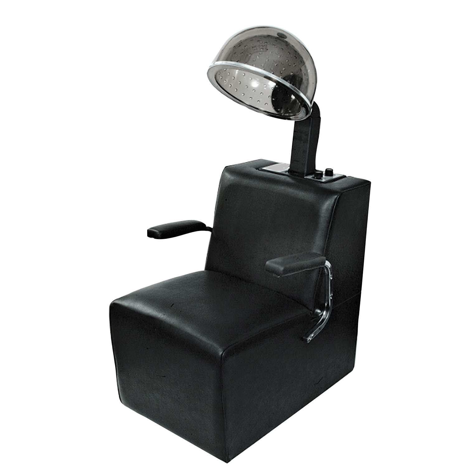 Cosmetology Chair Venus Plus Hair Dryer With Platform Base Dryer Chair
