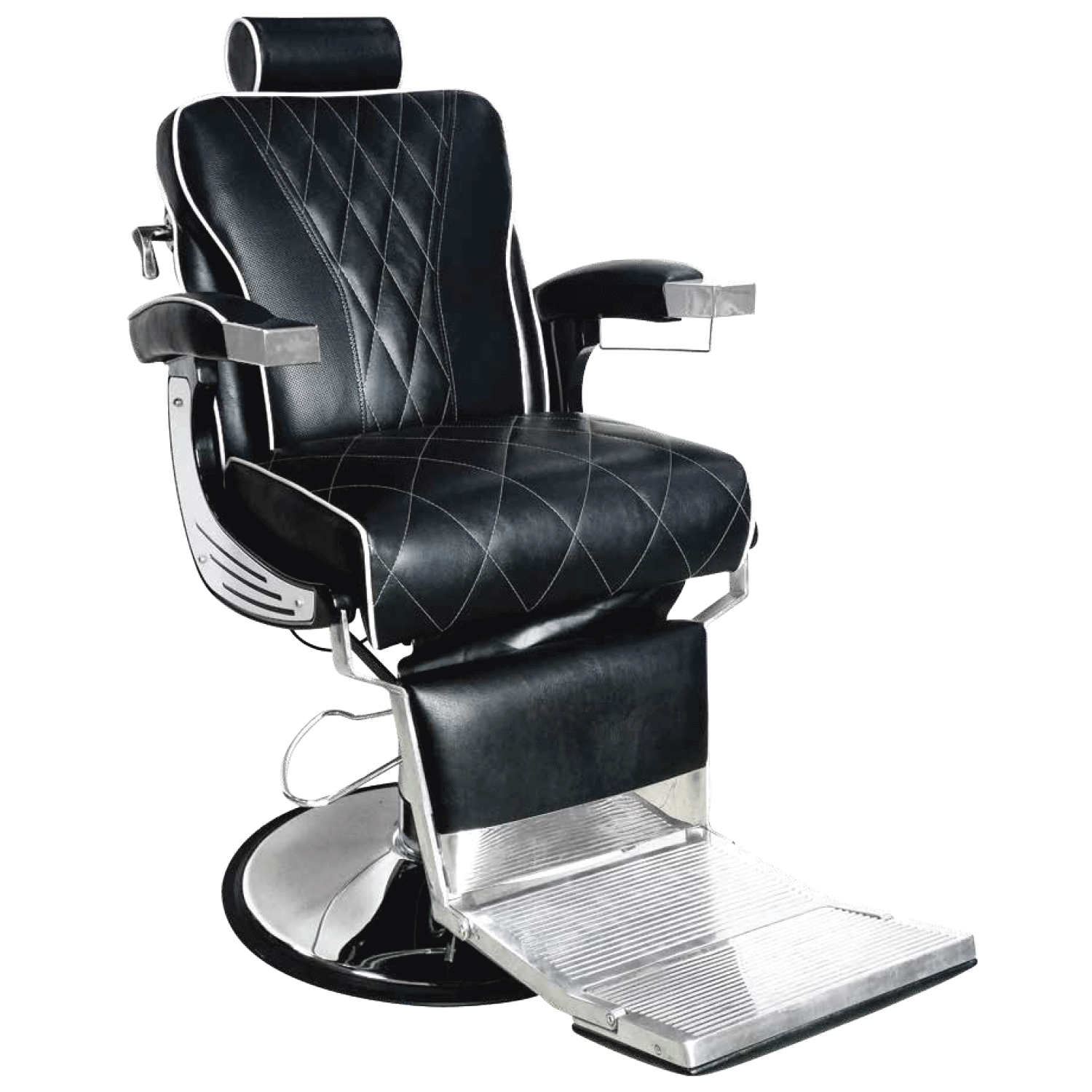 Barber Shop Chairs Barburys Black Barber Chair