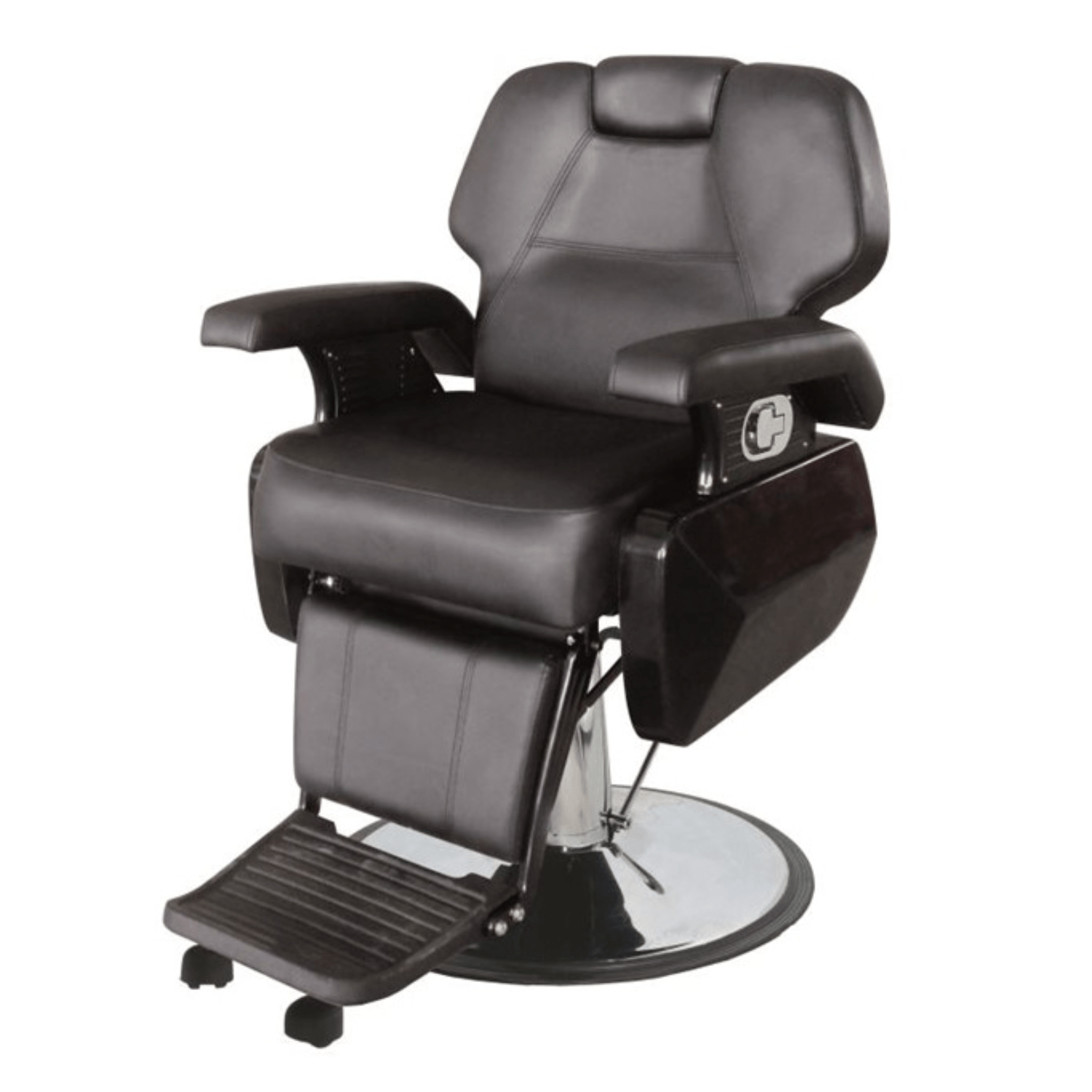Barber Shop Chairs Puresana Gladiator V Barber Chair