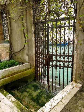 Venice Gate