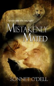 Mistakenly Mated Cover Art