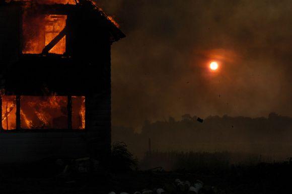 Photo by Jen Theodore on Unsplash house fire