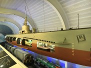 USN Sub Force Museum