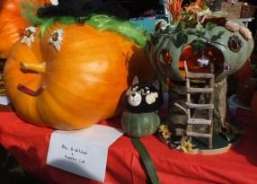 Lincoln Pumpkin Festival 2