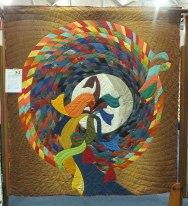 Brisbane Quilt Show Oct 2015 - 348 cropped