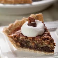 blackbottom Pecan pie