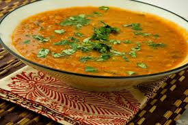 theresa lentil soup