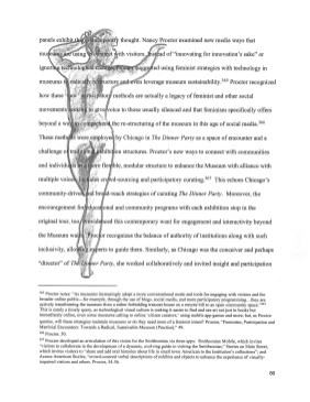 black-and-white drawing of a nude woman over a page of text