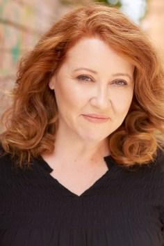 Sally McLean. Photo Copyright © Julian Dolman 2018
