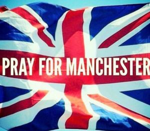 Pray-For-Manchester