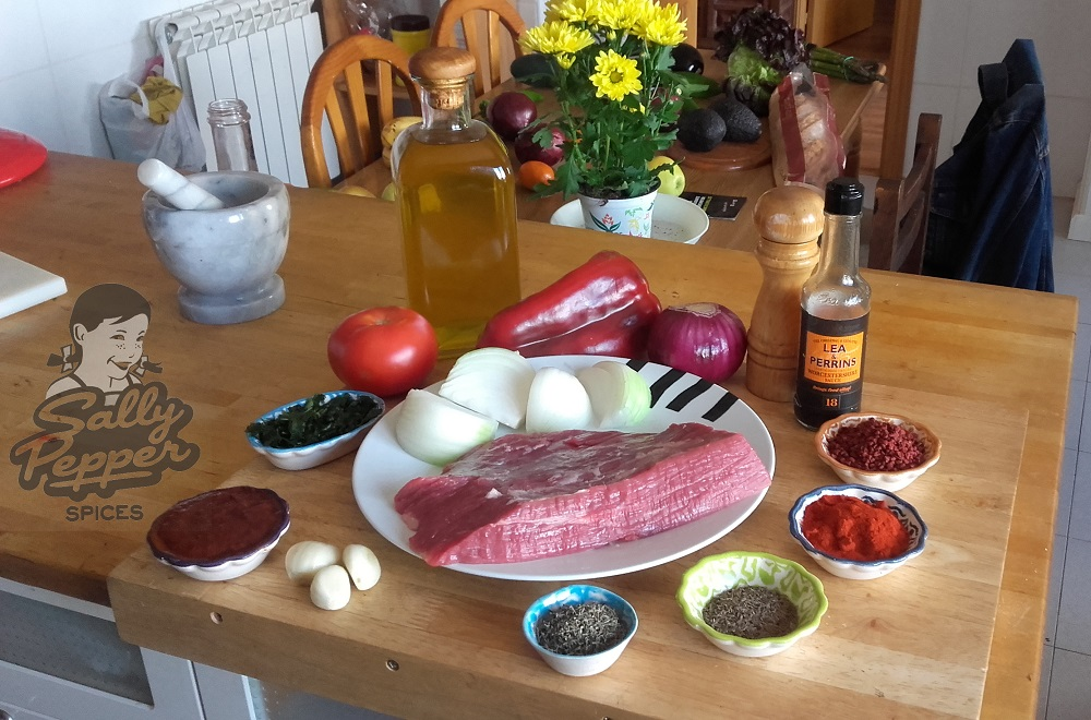 Sally Pepper-Spices-Tienda-de-especias-en-Madrid-receta-CARNE MECHADA-Ingredientes-1000 x 660