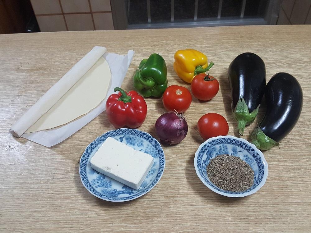 Sally Pepper Spices-Tienda de Especias-Madrid-Receta-tatin de berenjenas con queso feta,pimientos y ajedrea-ingredientes-1000 x 750