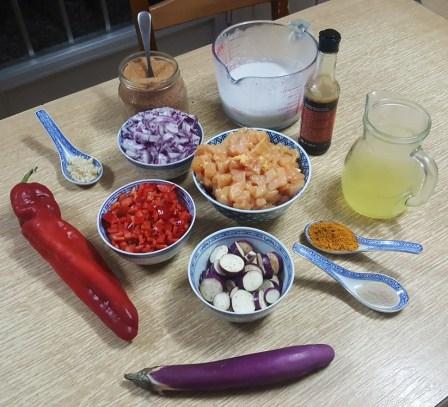 sally pepper-spices-tienda-especias-madrid-receta-curry-pollo-berenjenas-ingredientes