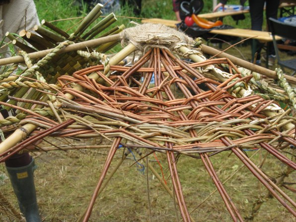 willow decoration
