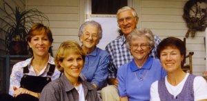 Felton-Samfamily