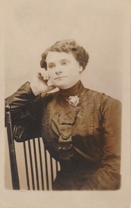 leila belle jones
