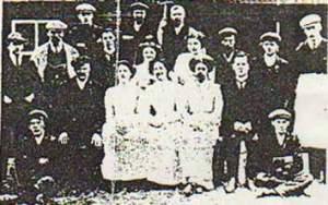 1918Crageen-staff