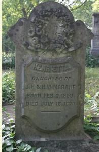 Henrietta_daughter
