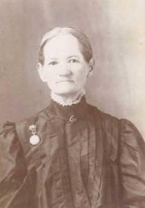 MildredBakerOutlaw