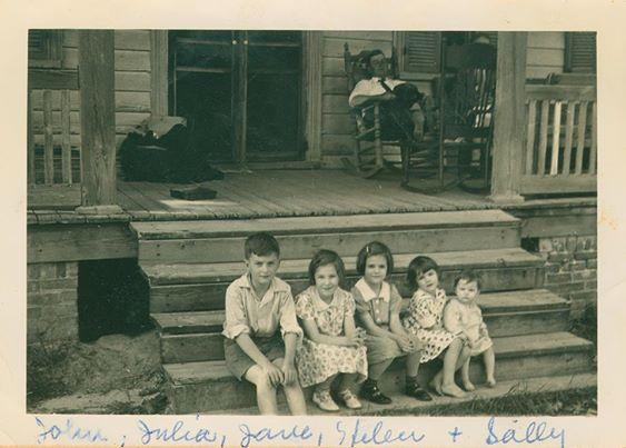 Siblings1938