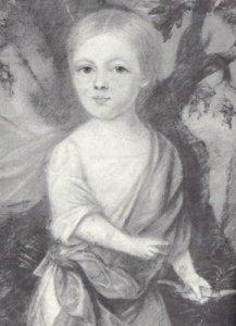 Portrait of Thomas Moore