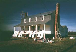Ppipkin-house