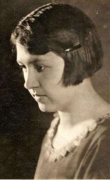 Edna Johnson George