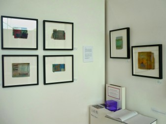 print work cardiff display view
